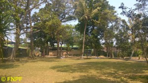 Our Head Office at Pejeng